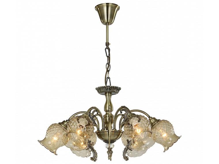 Подвесная люстра ParmaЛюстры подвесные<br>&amp;lt;div&amp;gt;Вид цоколя: E14&amp;lt;/div&amp;gt;&amp;lt;div&amp;gt;Мощность: 40W&amp;lt;/div&amp;gt;&amp;lt;div&amp;gt;Количество ламп: 6 (нет в комплекте)&amp;lt;span style=&amp;quot;white-space:pre&amp;quot;&amp;gt;&amp;lt;/span&amp;gt;&amp;lt;/div&amp;gt;<br><br>Material: Металл<br>Высота см: 128.0