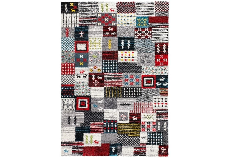 Ковер Etno 120х170Прямоугольные ковры<br>На создание этих ковров дизайнеров вдохновили этнические дизайны древнего Омана.&amp;amp;nbsp;&amp;lt;div&amp;gt;Основа - джут.&amp;lt;/div&amp;gt;<br><br>Material: Шерсть<br>Ширина см: 120<br>Глубина см: 170