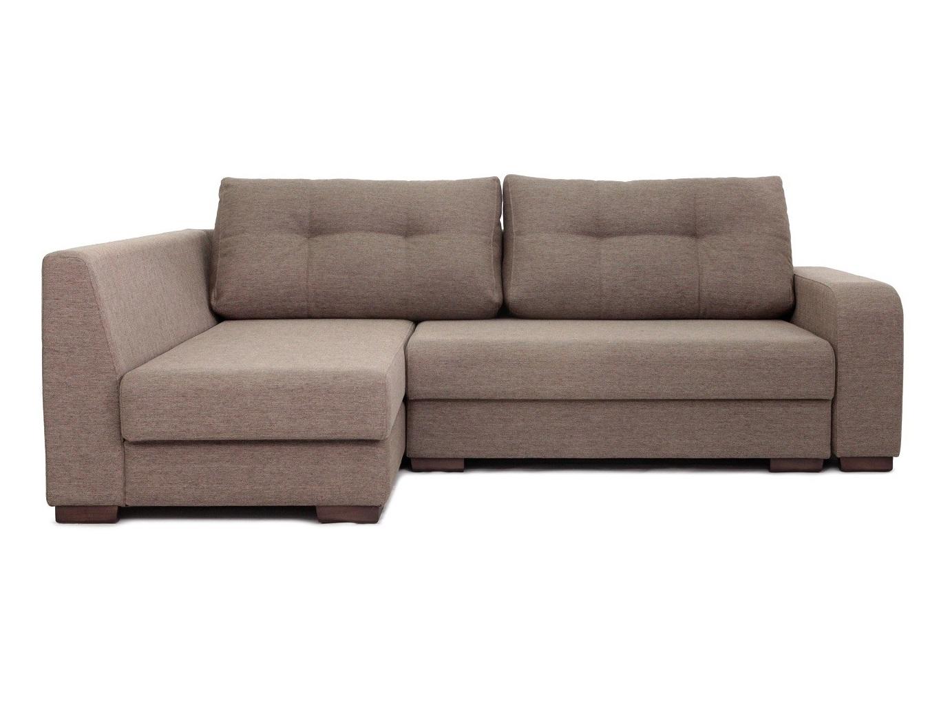 Диван ХилтонУгловые раскладные диваны<br>Угловой диван &amp;quot;Хилтон&amp;quot; - это модель европейского стиля как для комфортного сидения, так и для сна на каждый день! Он будет украшением гостиной и предметом повседневного использования, сохраняя качество и первозданный вид на долгие годы. Он сочетает в себе несовместимые на первый взгляд вещи - небольшие размеры и все плюсы полноценного углового дивана - надежное и удобное спальное место и вместительный ламинированный бельевой ящик обеспечивающий сохранность и чистоту белья, а также возможность влажной уборки.&amp;lt;div&amp;gt;&amp;lt;br&amp;gt;&amp;lt;/div&amp;gt;&amp;lt;div&amp;gt;Размеры спального места 205х150 см.&amp;lt;/div&amp;gt;&amp;lt;div&amp;gt;Механизм раскладывания в одно движение - &amp;quot;Пума&amp;quot;.&amp;amp;nbsp;&amp;lt;/div&amp;gt;&amp;lt;div&amp;gt;Декоративные подушки в комплект не входят.&amp;amp;nbsp;&amp;lt;/div&amp;gt;&amp;lt;div&amp;gt;Большой выбор обивочных тканей (подробности уточняйте у менеджера).&amp;lt;/div&amp;gt;<br><br>Material: Текстиль<br>Ширина см: 250<br>Высота см: 85<br>Глубина см: 173