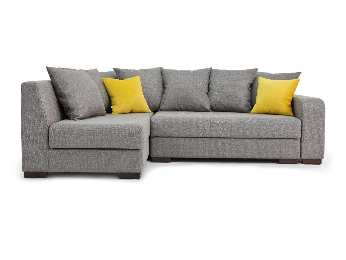 Диван ЛондонУгловые раскладные диваны<br>Угловой диван &amp;quot;Лондон&amp;quot; - это модель европейского стиля как для комфортного сидения, так и для сна на каждый день! Он будет украшением гостиной и предметом повседневного использования, сохраняя качество и первозданный вид на долгие годы. Он сочетает в себе несовместимые на первый взгляд вещи - небольшие размеры и все плюсы полноценного углового дивана - надежное и удобное спальное место и вместительный ламинированный бельевой ящик обеспечивающий сохранность и чистоту белья, а также возможность влажной уборки.&amp;amp;nbsp;&amp;lt;div&amp;gt;&amp;lt;br&amp;gt;&amp;lt;/div&amp;gt;&amp;lt;div&amp;gt;Размеры спального места 205х150 см.&amp;amp;nbsp;&amp;lt;/div&amp;gt;&amp;lt;div&amp;gt;Механизм раскладывания в одно движение - &amp;quot;Пума&amp;quot;.&amp;amp;nbsp;&amp;lt;/div&amp;gt;&amp;lt;div&amp;gt;Декоративные подушки в комплект не входят.&amp;amp;nbsp;&amp;lt;/div&amp;gt;&amp;lt;div&amp;gt;Большой выбор обивочных тканей (подробности уточняйте у менеджера).&amp;lt;/div&amp;gt;<br><br>Material: Текстиль<br>Ширина см: 250<br>Высота см: 85<br>Глубина см: 173