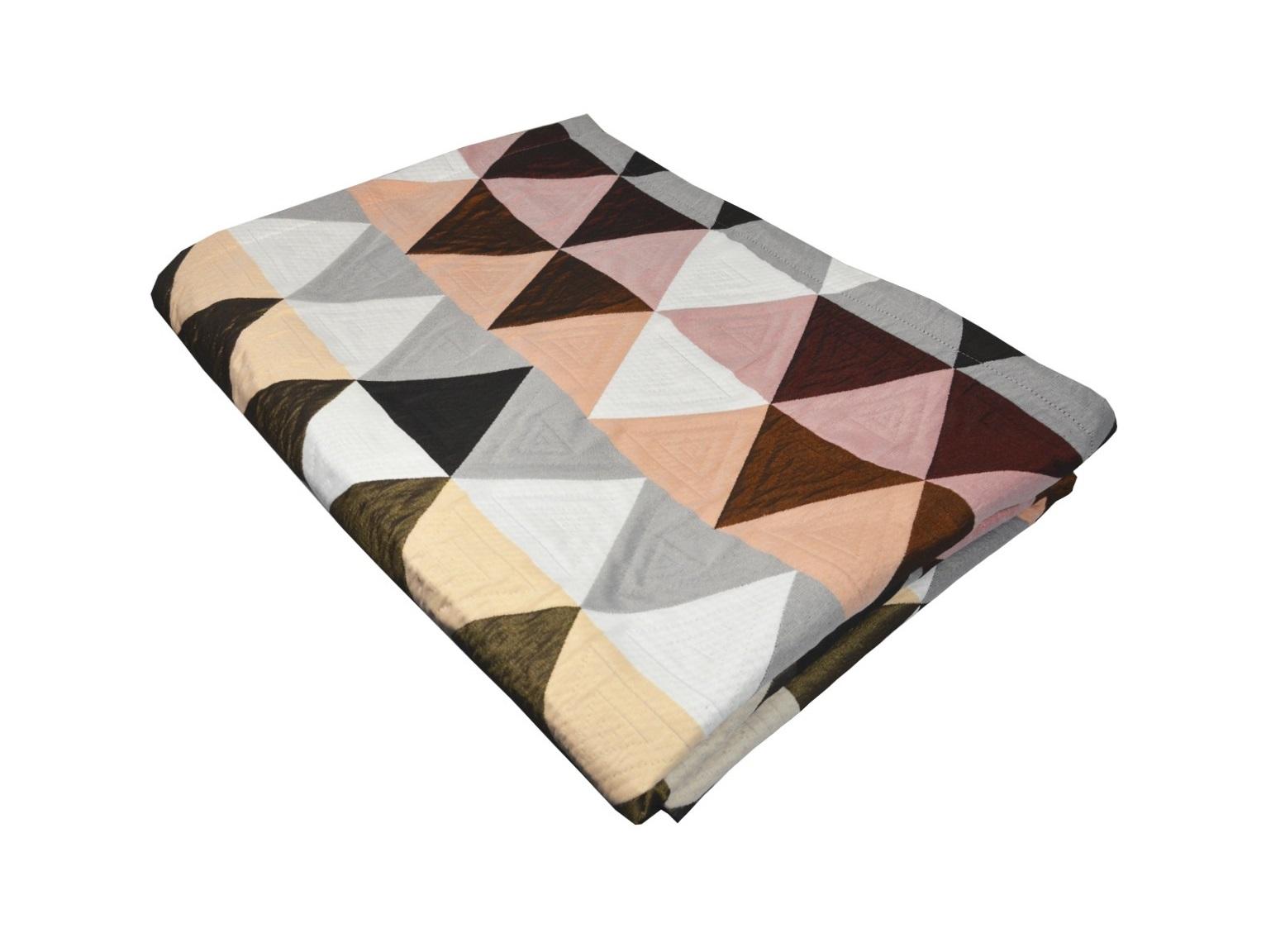 Покрывало MarellaПокрывала<br>Покрывало из структирированной ткани с геометрическим дизайном без подкладки.&amp;amp;nbsp;&amp;lt;div&amp;gt;Ткань Испания.&amp;lt;/div&amp;gt;&amp;lt;div&amp;gt;Подойдет для кроватей шириной от 90-100 см. или дивана до 130 см.&amp;lt;/div&amp;gt;&amp;lt;div&amp;gt;Возможна бережная стирка.&amp;lt;/div&amp;gt;<br><br>Material: Текстиль<br>Ширина см: 135.0<br>Глубина см: 220.0