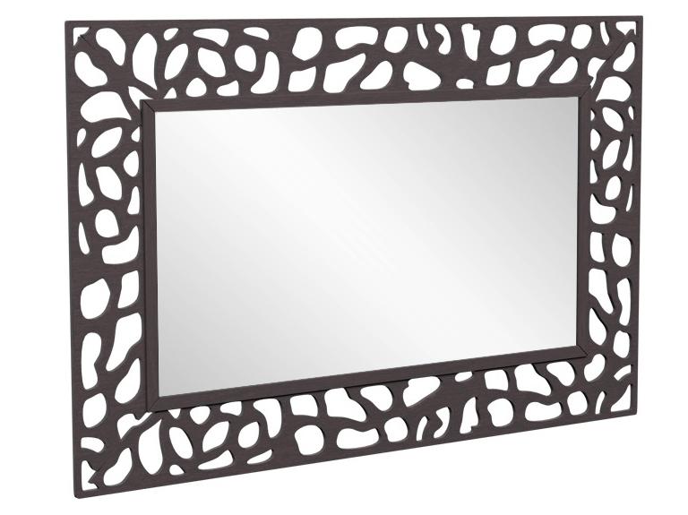 Зеркало ВероНастенные зеркала<br>&amp;lt;div&amp;gt;Доступны другие цвета: белый, красный, черный, оранжевый.&amp;amp;nbsp;&amp;lt;br&amp;gt;&amp;lt;/div&amp;gt;<br><br>Material: Бук<br>Ширина см: 115.0<br>Высота см: 80.0<br>Глубина см: 1.0