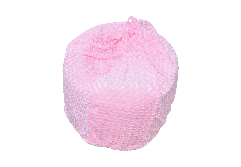 Пуфик-грушаКресла-мешки<br>Мягкий и удобный пуфик-груша превратит ваш дом в уютную гавань, куда так приятно возвращаться после наполненного стрессами дня. Благодаря наполнителю из пенополистирольных шариков кресло-мешок легко принимает форму тела в любом удобном положении, обволакивая мягкостью и комфортом. Высококачественная  ткань приятна для прикосновений и безопасна для самой чувствительной кожи. Пуф прекрасно выдерживает испытание временем, сохраняя форму и цвет. &amp;lt;div&amp;gt;&amp;lt;br&amp;gt;&amp;lt;/div&amp;gt;&amp;lt;div&amp;gt;Материал: искусственный мех.&amp;lt;/div&amp;gt;<br><br>Material: Текстиль