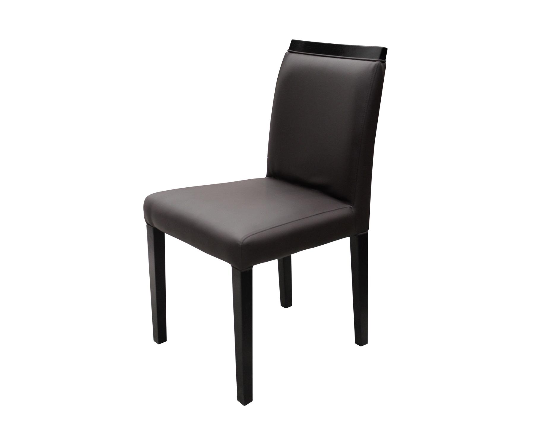 СтулОбеденные стулья<br>Objects — это cерия оригинальной мебели в стиле «модерн». Обеденный стул изготовлен из массива дуба, тонирован под венге, обтянут современным материалом. Стильно смотрится, очень удобен в использовании, массивен, выдерживает приличную нагрузку, легко чистится, износостоек. Легкий, не требует дополнительных усилий для передвижения.<br><br>Material: Дуб<br>Ширина см: 56.0<br>Высота см: 86.0<br>Глубина см: 46