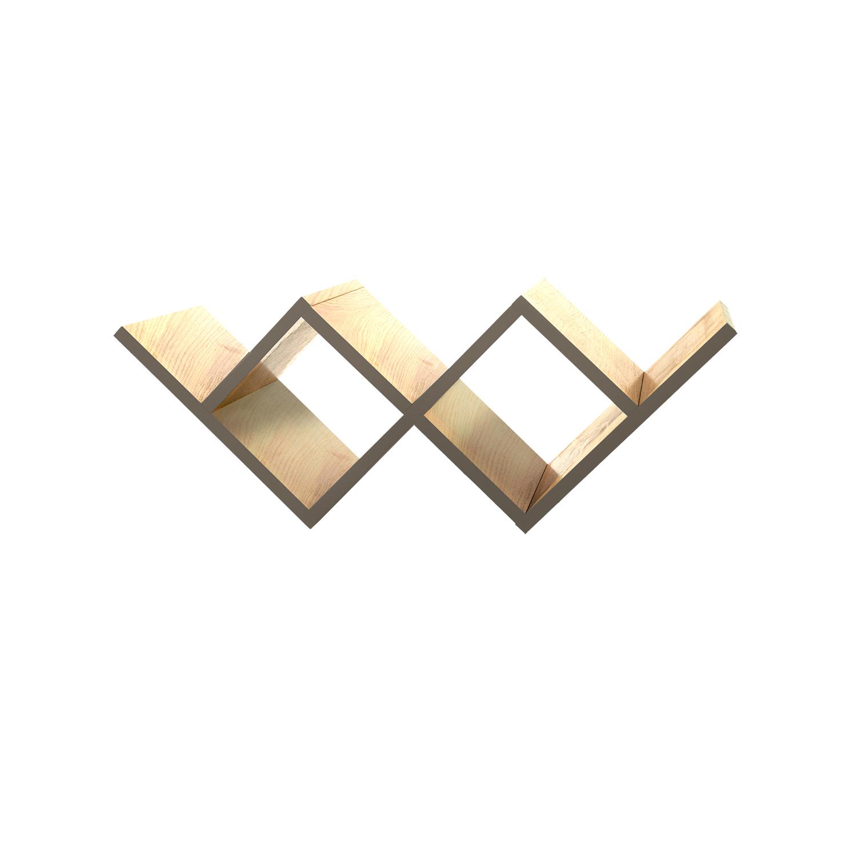 Полка Woodi 15434374 от thefurnish