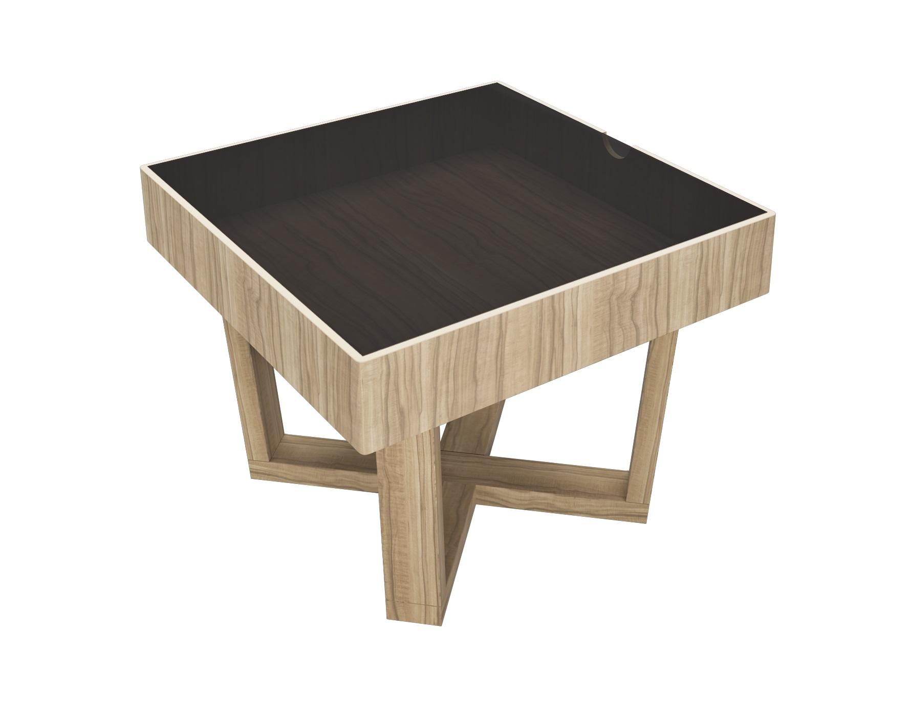 Столик Lago MaggioreЖурнальные столики<br>Стильный и изящный предмет интерьера - журнальный столик Lago Maggiore, изготовлен из массива дуба и натурального шпона. Столик одинаково хорошо смотрится как в строгих офисных, так и в домашних интерьерах. Отлично сочетается с остальной мебелью серии.<br><br>Варианты исполнения: венге или беленый дуб.<br><br>Material: Дерево<br>Ширина см: 65<br>Высота см: 50