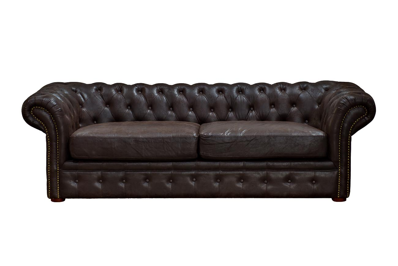 ДиванКожаные диваны<br><br><br>Material: Кожа<br>Ширина см: 216<br>Высота см: 72<br>Глубина см: 90