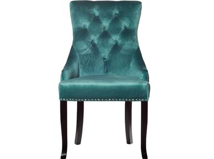 Кресло (garda decor) зеленый 63x99x56 см.