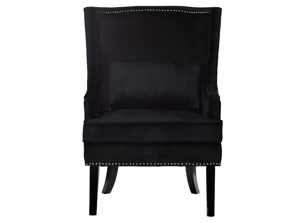 КреслоИнтерьерные кресла<br>подушечка в комплекте<br><br>Material: Велюр<br>Ширина см: 72.0<br>Высота см: 101.0<br>Глубина см: 71.0