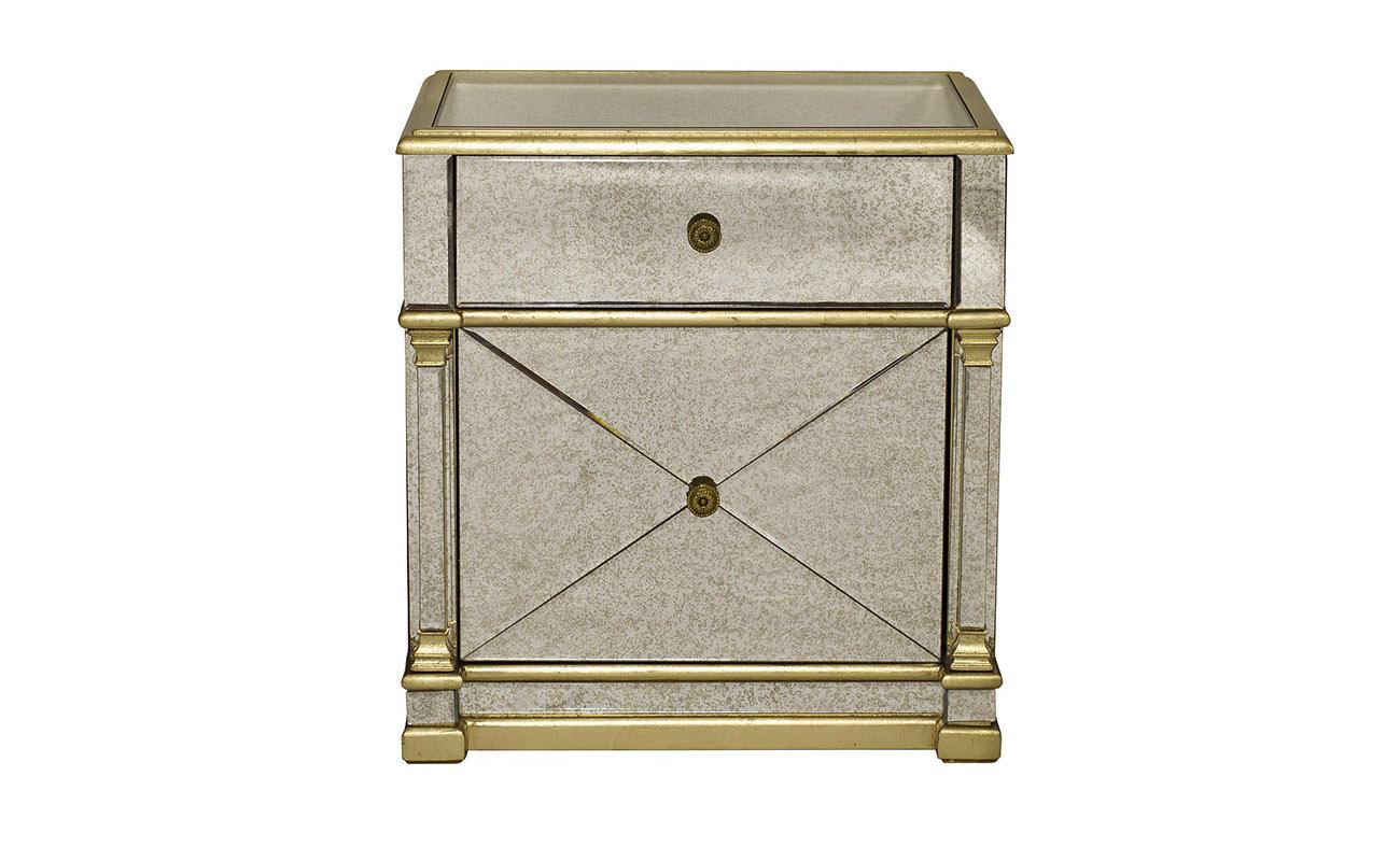 Туалетный столик Garda Decor 15437477 от thefurnish