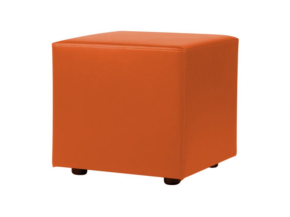 Пуф RubikКожаные пуфы<br><br><br>Material: Экокожа<br>Ширина см: 43<br>Высота см: 42<br>Глубина см: 43