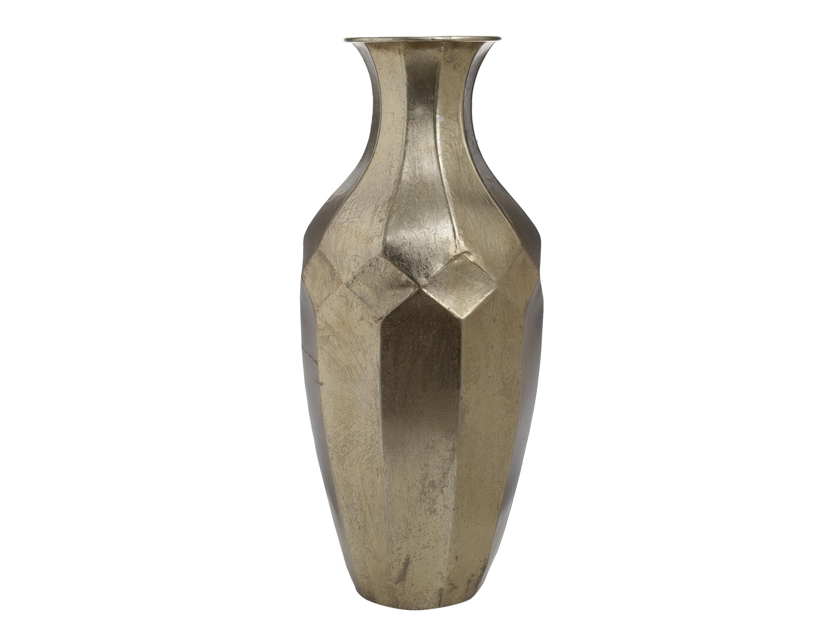 Ваза CadeВазы<br><br><br>Material: Металл<br>Высота см: 55.0