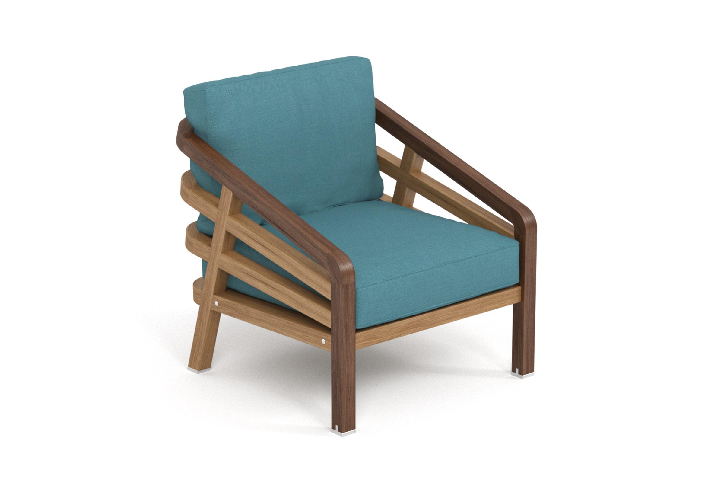 Кресло LagoonКресла для сада<br>&amp;lt;div&amp;gt;Коллекция LAGOON – коллекция, предназначенная для обустройства тихого уединенного места, в котором можно полностью расслабиться и забыть о суете. <br><br>Дизайн продуман так, чтобы можно было выбрать множество вариаций для отдыха: загорать на шезлонге или расположиться на удобном диване, подремать в <br><br>кресле или понежиться на кушетке.&amp;amp;nbsp;&amp;lt;/div&amp;gt;&amp;lt;div&amp;gt;Высота посадки:420мм.&amp;amp;nbsp;&amp;lt;/div&amp;gt;&amp;lt;div&amp;gt;&amp;lt;br&amp;gt;&amp;lt;/div&amp;gt;&amp;lt;div&amp;gt;Тик – прочная и твердая древесина, <br><br>относится к ценным породам. Мебель из тика допускает круглогодичную эксплуатацию на открытом воздухе, выдерживает перепады температур от –30 до +30С. <br><br>Срок службы более 25 лет.&amp;amp;nbsp;&amp;lt;/div&amp;gt;&amp;lt;br&amp;gt;&amp;lt;div&amp;gt;Sunbrella® – акриловая ткань с водоотталкивающими свойствами от мирового лидера в производстве тканей для <br><br>яхт. Ткани Sunbrella изготавливаются из окрашиваемого в растворе акрилового волокна. Обработка, препятствующая образованию пятен, защищает ткани <br><br>Sunbrella, которые допускают машинную стирку и обеспечивают защиту от УФ-лучей&amp;lt;/div&amp;gt;&amp;lt;div&amp;gt;&amp;lt;br&amp;gt;&amp;lt;/div&amp;gt;&amp;lt;iframe width=&amp;quot;530&amp;quot; height=&amp;quot;300&amp;quot; src=&amp;quot;https://www.youtube.com/embed/uL9Kujh07kc&amp;quot; frameborder=&amp;quot;0&amp;quot; allowfullscreen=&amp;quot;&amp;quot;&amp;gt;&amp;lt;/iframe&amp;gt;<br><br>Material: Тик<br>Ширина см: 69<br>Высота см: 83.0<br>Глубина см: 76