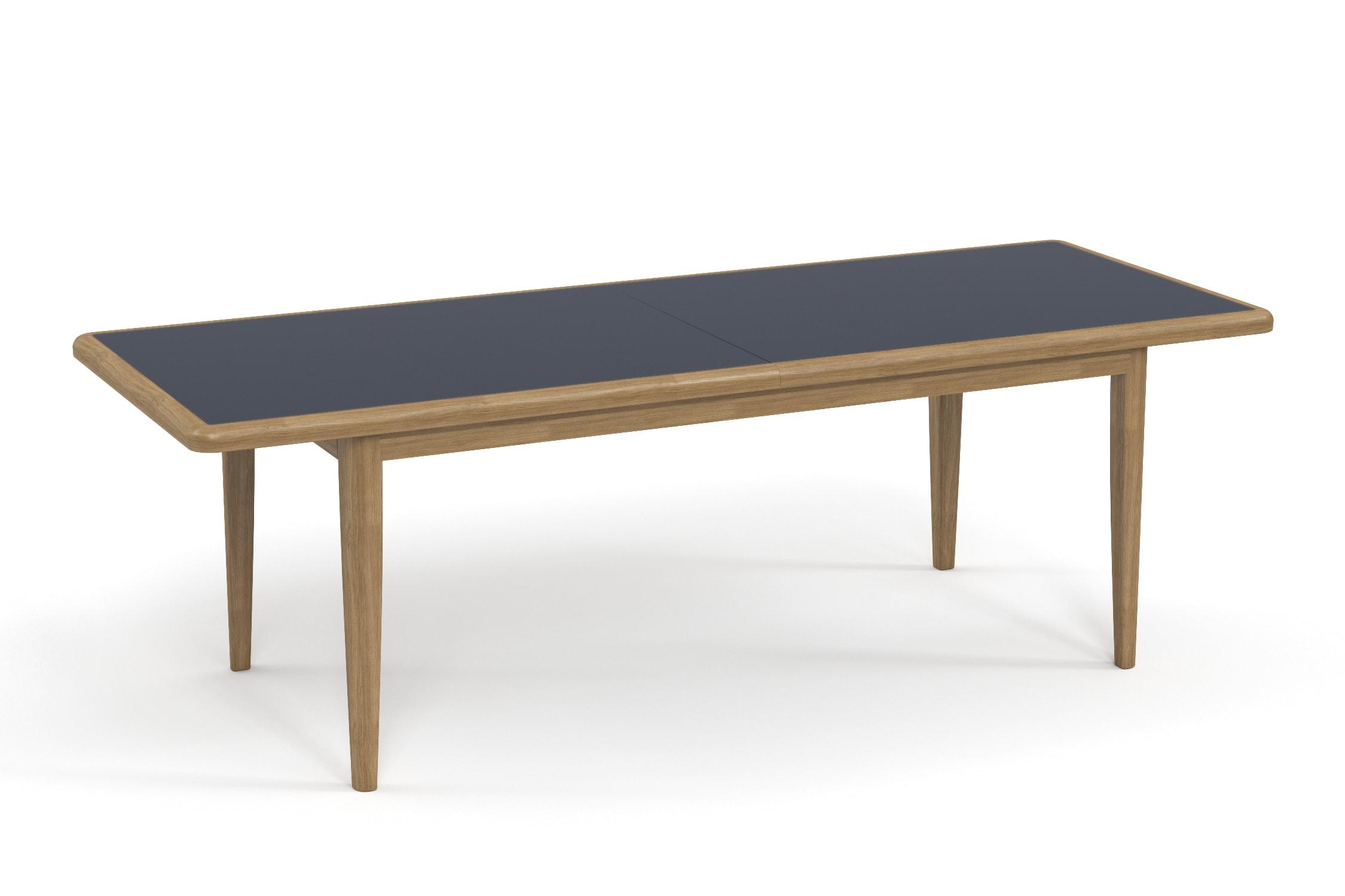 Стол обеденный SeagullСтолы и столики для сада<br><br><br>Material: Ироко<br>Ширина см: 90.0<br>Высота см: 77.0<br>Глубина см: 220.0