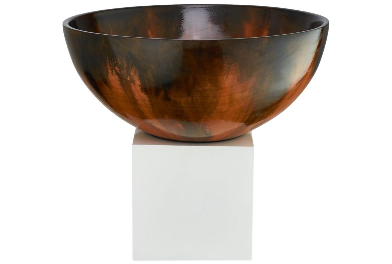 Ваза настольная Colors BowlВазы<br><br><br>Material: Дерево<br>Высота см: 35