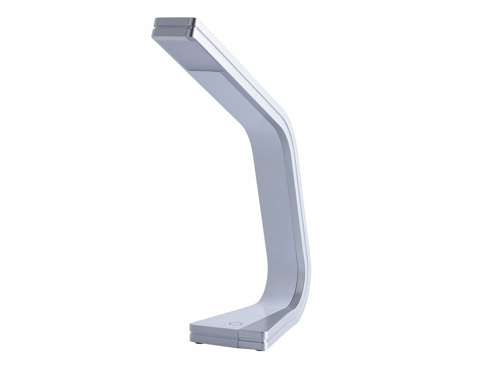 Настольная лампа РакурсНастольные лампы<br>&amp;lt;div&amp;gt;Настольная лампа из коллекции «Ракурс» — идеальное решение для деловых&amp;amp;nbsp;&amp;lt;span style=&amp;quot;line-height: 1.78571;&amp;quot;&amp;gt;персон, идущих в ногу со временем. Стильный современный дизайн подчеркнет&amp;amp;nbsp;&amp;lt;/span&amp;gt;&amp;lt;span style=&amp;quot;line-height: 1.78571;&amp;quot;&amp;gt;хороший вкус, а минимум деталей не будут отвлекать во время работы. Для тех,&amp;amp;nbsp;&amp;lt;/span&amp;gt;&amp;lt;span style=&amp;quot;line-height: 1.78571;&amp;quot;&amp;gt;кто всё же хочет немного разнообразить и освежить интерьер, данная модель&amp;amp;nbsp;&amp;lt;/span&amp;gt;&amp;lt;span style=&amp;quot;line-height: 1.78571;&amp;quot;&amp;gt;представлена в нескольких цветовых вариантах. Помимо удачных внешних&amp;amp;nbsp;&amp;lt;/span&amp;gt;&amp;lt;span style=&amp;quot;line-height: 1.78571;&amp;quot;&amp;gt;параметров, лампа оснащена системой touch control и диммером, что позволяет&amp;amp;nbsp;&amp;lt;/span&amp;gt;&amp;lt;span style=&amp;quot;line-height: 1.78571;&amp;quot;&amp;gt;включать лампу и менять яркость светового потока легким движением руки.&amp;lt;/span&amp;gt;&amp;lt;/div&amp;gt;&amp;lt;div&amp;gt;&amp;lt;span style=&amp;quot;line-height: 1.78571;&amp;quot;&amp;gt;&amp;lt;br&amp;gt;&amp;lt;/span&amp;gt;&amp;lt;/div&amp;gt;&amp;lt;div&amp;gt;Рекомендуемая площадь освещения порядка 3 кв.м.&amp;lt;/div&amp;gt;&amp;lt;div&amp;gt;Мощность/кол-во ламп 1*6W LED 220 V IP20&amp;lt;/div&amp;gt;&amp;lt;div&amp;gt;Сила светового потока: 576 Лм (Люмен)&amp;lt;/div&amp;gt;&amp;lt;div&amp;gt;Площадь освещенности: 3 м2&amp;lt;/div&amp;gt;&amp;lt;div&amp;gt;Вес: 1,53 кг&amp;lt;/div&amp;gt;&amp;lt;div&amp;gt;Арматура: пластик&amp;lt;/div&amp;gt;&amp;lt;div&amp;gt;Стилевые решения интерьера: Освещение в современных интерьерах,&amp;lt;/div&amp;gt;&amp;lt;div&amp;gt;выполненных в стиле минимализм, фьюжен.&amp;lt;/div&amp;gt;&amp;lt;div&amp;gt;Тип комнаты: Кабинет, детская комнат
