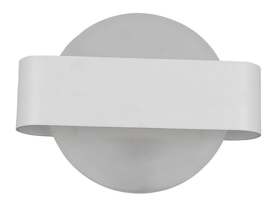 Накладной светильник SyncБра<br>&amp;lt;div&amp;gt;&amp;lt;div&amp;gt;Вид цоколя: LED&amp;lt;/div&amp;gt;&amp;lt;div&amp;gt;Мощность:&amp;amp;nbsp; 8W&amp;amp;nbsp;&amp;lt;/div&amp;gt;&amp;lt;div&amp;gt;Количество ламп: 1 (в комплекте)&amp;lt;/div&amp;gt;&amp;lt;/div&amp;gt;<br><br>Material: Металл<br>Ширина см: 27<br>Высота см: 21<br>Глубина см: 8
