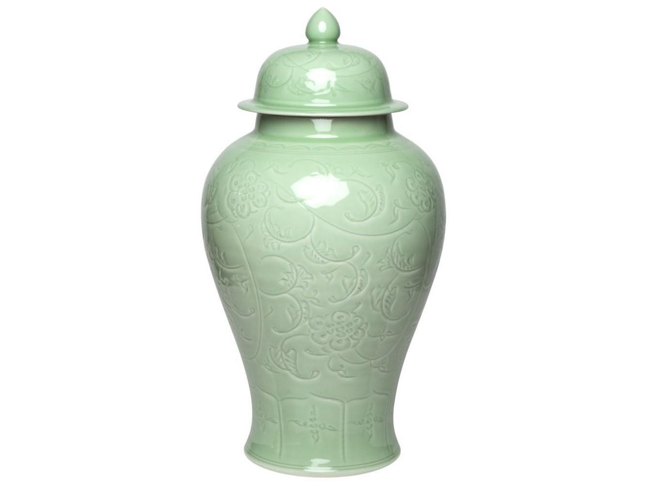 Ваза настольная TraditionalВазы<br><br><br>Material: Керамика<br>Высота см: 46.0