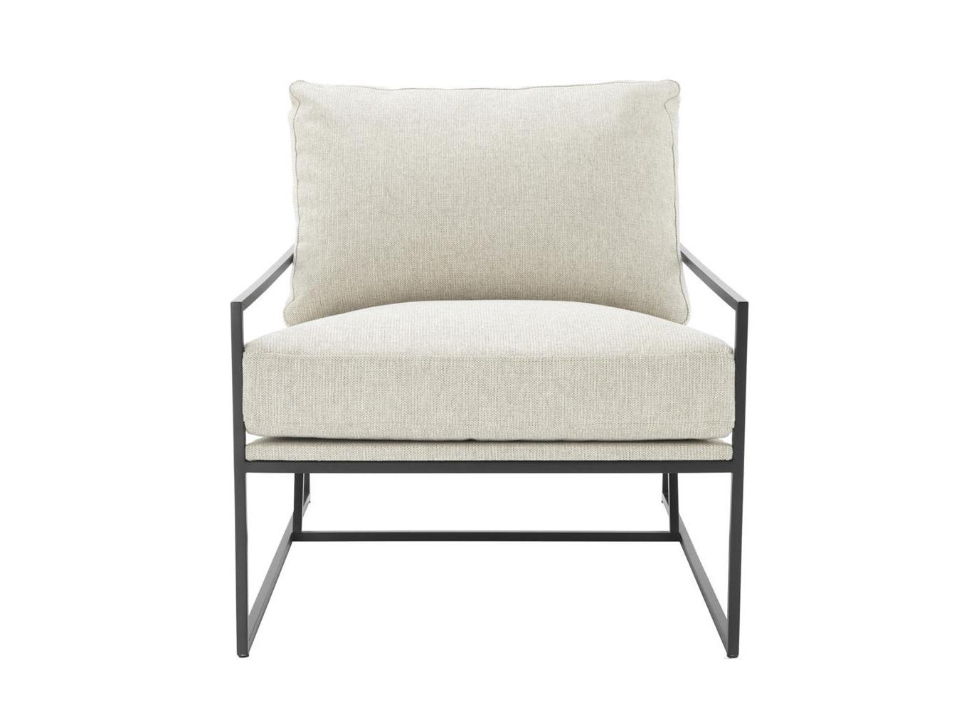 Кресло RowenИнтерьерные кресла<br>Кресло Rowen обтянуто тканью молочного цвета.&amp;amp;nbsp;&amp;lt;div&amp;gt;Ножки из металла черного цвета.&amp;amp;nbsp;&amp;lt;/div&amp;gt;&amp;lt;div&amp;gt;Состав ткани: 58% полиэстер, 42% олефин.&amp;lt;/div&amp;gt;<br><br>Material: Текстиль<br>Ширина см: 66.0<br>Высота см: 68.0<br>Глубина см: 87.0
