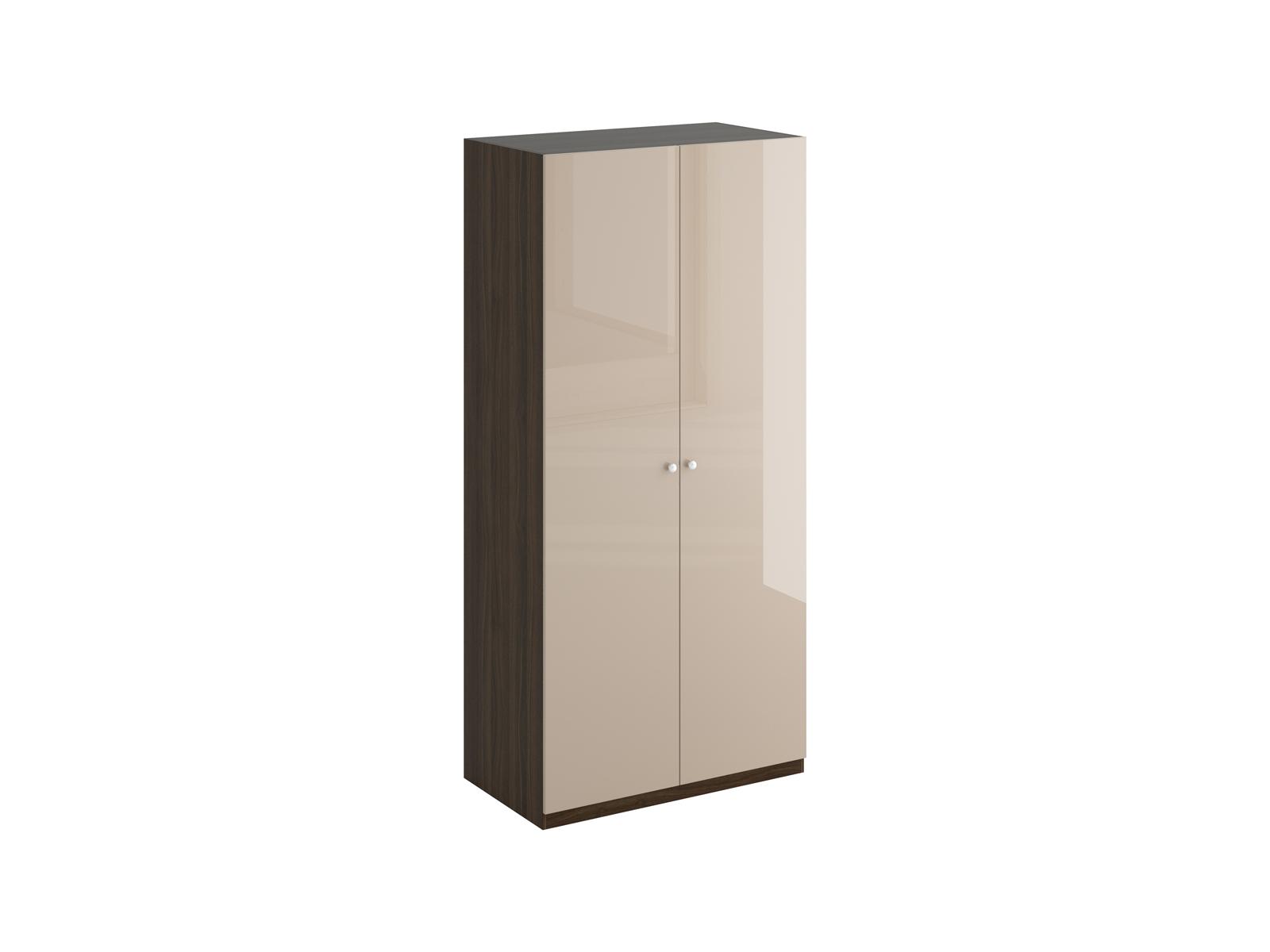 Шкаф UnoБельевые шкафы<br>Шкаф двухдверный&amp;nbsp; внутри расположены 5 полок. Установлен на регулируемые опоры. Данную мебель рекомендуется крепить к стене. Ручки продаются отдельно, не входят в стоимость изделия.Материалы:Корпус: ЛДСП 16 мм цвет Дуб ШатоФасад: ЛДСП 16 мм.<br><br>kit: None<br>gender: None
