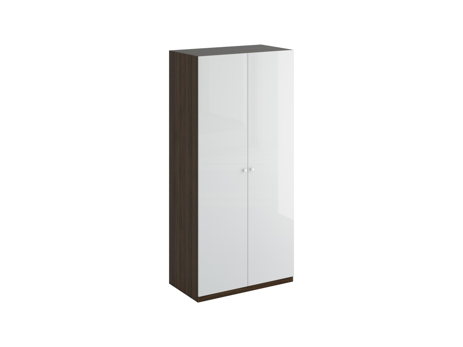 Шкаф UnoБельевые шкафы<br>&amp;lt;div&amp;gt;Шкаф двухдверный&amp;amp;nbsp; внутри расположены 5 полок. Установлен на регулируемые опоры. Данную мебель рекомендуется крепить к стене. Ручки продаются отдельно, не входят в стоимость изделия.&amp;lt;/div&amp;gt;&amp;lt;div&amp;gt;&amp;lt;br&amp;gt;&amp;lt;/div&amp;gt;&amp;lt;div&amp;gt;Материалы:&amp;lt;/div&amp;gt;&amp;lt;div&amp;gt;Корпус: ЛДСП 16 мм цвет Дуб Шато&amp;lt;/div&amp;gt;&amp;lt;div&amp;gt;Фасад: ЛДСП 16 мм цвет Белый глянец&amp;lt;/div&amp;gt;<br><br>Material: ДСП<br>Ширина см: 109<br>Высота см: 232<br>Глубина см: 59