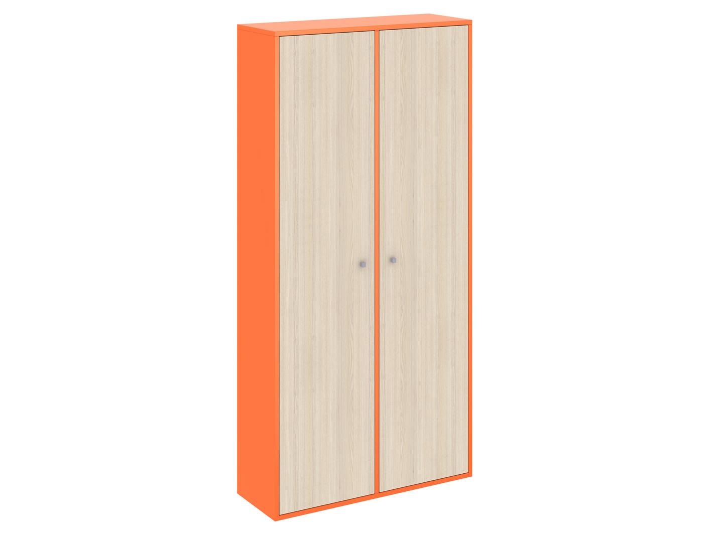 Шкаф PinokkioПлатяные шкафы<br>&amp;lt;div&amp;gt;Шкаф для хранения одежды имеет два отделения. В первом отделении расположены полки. Во втором - выдвижная штанга для одежды.&amp;lt;/div&amp;gt;&amp;lt;div&amp;gt;&amp;lt;br&amp;gt;&amp;lt;/div&amp;gt;&amp;lt;div&amp;gt;Материалы:&amp;lt;/div&amp;gt;&amp;lt;div&amp;gt;ЛДСП, толщина 22 мм&amp;lt;/div&amp;gt;<br><br>Material: ДСП<br>Ширина см: 108<br>Высота см: 220<br>Глубина см: 40