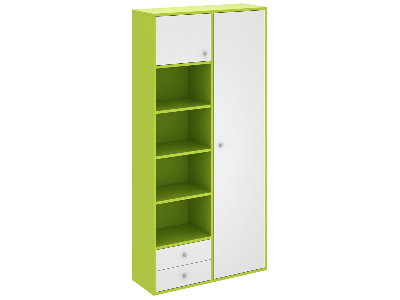 Шкаф PinokkioБельевые шкафы<br>&amp;lt;div&amp;gt;Шкаф комбинированный имеет два отделения. В первом отделении расположены полки. Во втором - выдвижная штанга для одежды. Данный шкаф выполнен в правостороннем исполнении.&amp;lt;/div&amp;gt;&amp;lt;div&amp;gt;&amp;lt;br&amp;gt;&amp;lt;/div&amp;gt;&amp;lt;div&amp;gt;Материалы:&amp;lt;/div&amp;gt;&amp;lt;div&amp;gt;ЛДСП, толщина 22 мм&amp;lt;/div&amp;gt;<br><br>Material: ДСП<br>Ширина см: 108<br>Высота см: 220<br>Глубина см: 40