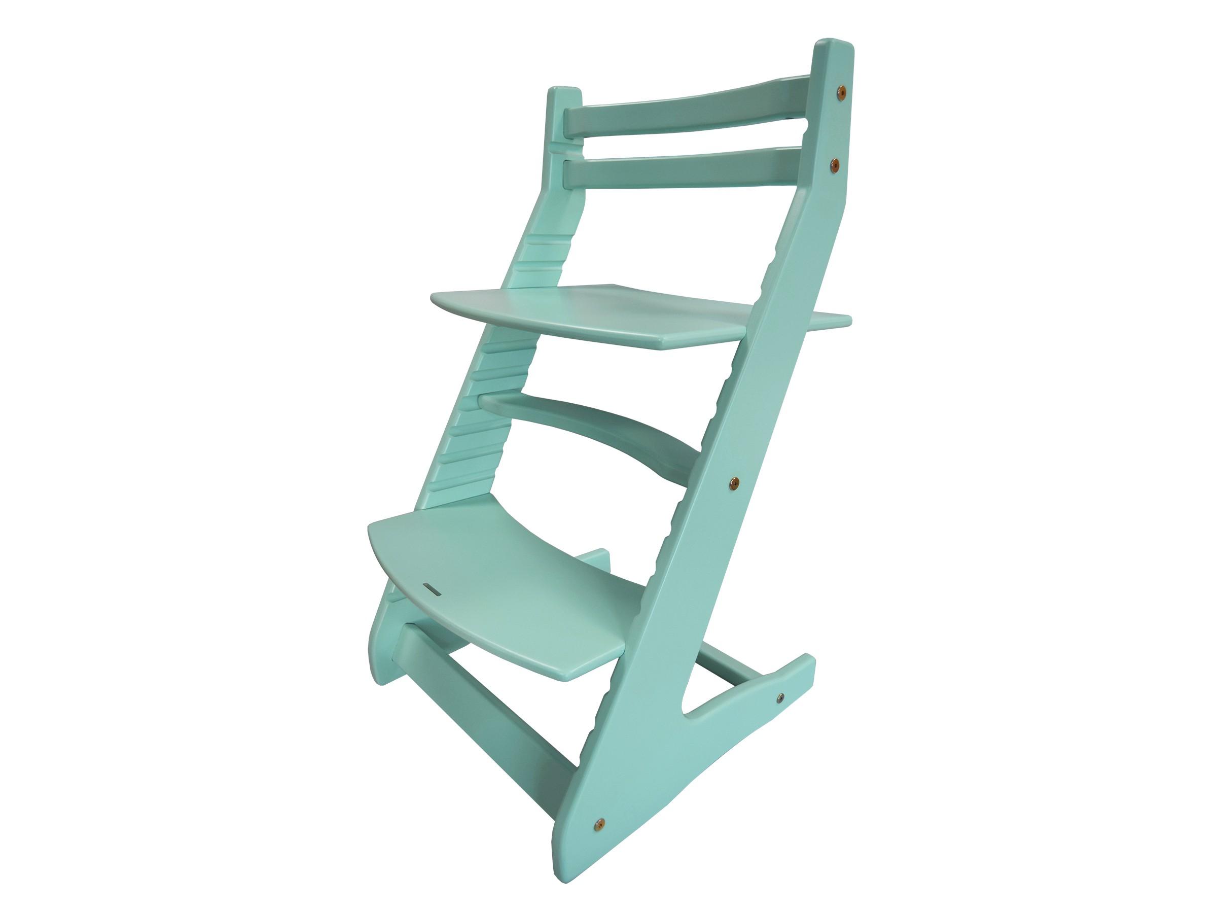 Стул детский ВырастайкаДетские стулья<br>Растущие стулья «Вырастайка» нравятся и детям, и взрослым: их лаконичный дизайн и яркая цветовая палитра отлично смотрятся в детской комнате, а высокое качество исполнения и продуманная конструкция помогают заботиться о здоровье малыша. <br>Если вы хотите сформировать у своего ребенка правильную осанку, стоит подобрать ему мебель, соответствующую его росту и фигуре. Даже если ваше чадо растет очень быстро, стульчик «Вырастайка» будет расти одновременно с ним: меняя высоту и глубину сидения, вы легко отрегулируете его положение так, чтобы малыш мог принять правильную позу, не чувствуя при этом дискомфорта.&amp;nbsp;Стулья «Вырастайка» производятся из экологически чистых материалов: легкая и прочная березовая фанера выдерживает массу до 100 кг. Стульчик сложно раскачать или опрокинуть, поэтому вы сможете быть спокойны за безопасность вашего малыша.<br><br>kit: None<br>gender: None