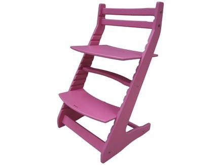 Стул детский вырастайка (millwood) розовый 46.0x80.0x50.0 см.