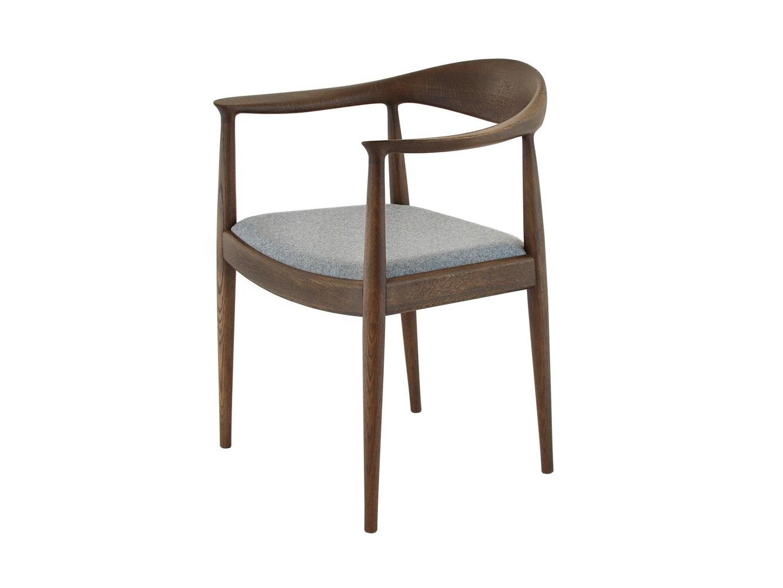 Стул ShelbyСтулья с подлокотниками<br>&amp;amp;nbsp;Эргономичный стул с удобной посадкой для продолжительного сидения. Идеально выверенная форма подлокотников, изгиб сидушки и плавные линии спинки помогают добиться расслабляющего эффекта.&amp;lt;div&amp;gt;&amp;lt;br&amp;gt;&amp;lt;/div&amp;gt;&amp;lt;div&amp;gt;Материал:&amp;lt;/div&amp;gt;&amp;lt;div&amp;gt;каркас - дуб, сидушка - пенополиуретан, обивка - шерсть овечья 100 %, окраска - лак акриловый&amp;lt;br&amp;gt;&amp;lt;div&amp;gt;&amp;lt;br&amp;gt;&amp;lt;/div&amp;gt;&amp;lt;/div&amp;gt;<br><br>Material: Дуб<br>Ширина см: 63.0<br>Высота см: 76.0<br>Глубина см: 54.0