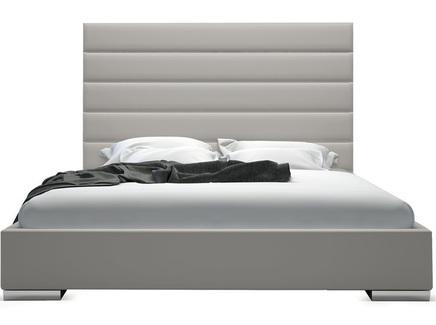 Кровать line (ml) серый 170.0x130.0x212.0 см.