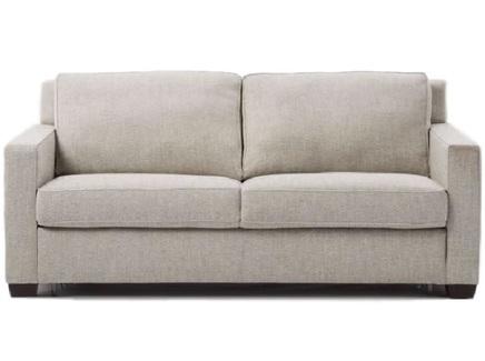 диван с ракладным механизмом henry (ml) бежевый 94.0x88.0x190.5 см.
