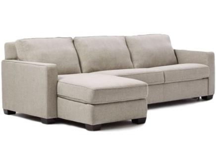 Угловой диван henry (ml) бежевый 159x88x272 см.