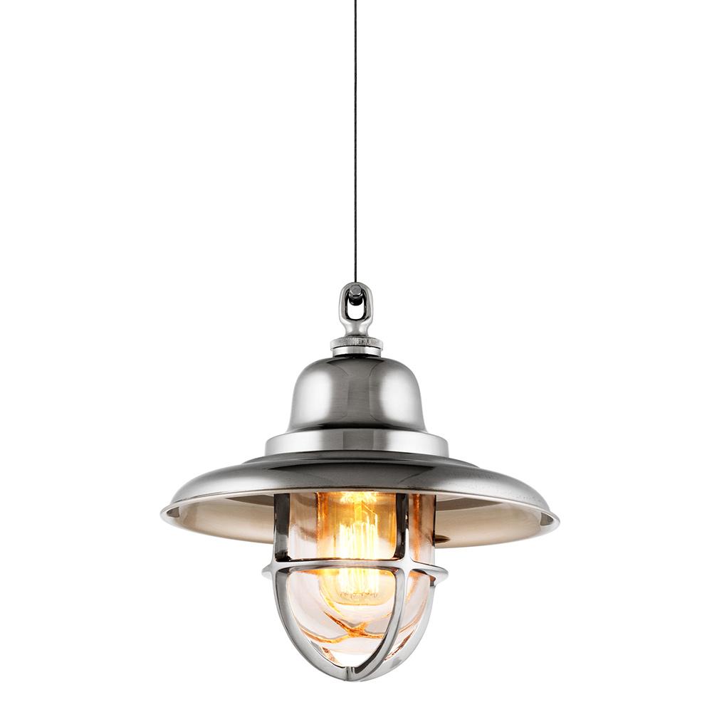 Подвесной светильник RedcliffeПодвесные светильники<br>Подвесной светильник-лантерна из коллекции Lantern Redcliffe S на арматуре из никелированного металла.&amp;amp;nbsp;&amp;lt;div&amp;gt;Плафон выполнен из прозрачного стекла.&amp;amp;nbsp;&amp;lt;/div&amp;gt;&amp;lt;div&amp;gt;Высота светильника регулируется за счет звеньев цепи.&amp;lt;/div&amp;gt;&amp;lt;div&amp;gt;&amp;lt;br&amp;gt;&amp;lt;/div&amp;gt;&amp;lt;div&amp;gt;&amp;lt;div&amp;gt;Цоколь: E27&amp;lt;/div&amp;gt;&amp;lt;div&amp;gt;Мощность лампы: 40W&amp;lt;/div&amp;gt;&amp;lt;div&amp;gt;Количество ламп: 1&amp;lt;/div&amp;gt;&amp;lt;/div&amp;gt;<br><br>Material: Металл<br>Ширина см: 22.0<br>Высота см: 24.0<br>Глубина см: 22.0