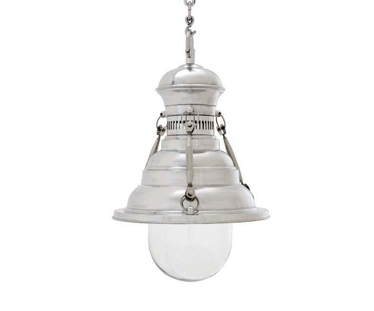 Подвесной светильник AquitaineПодвесные светильники<br>&amp;lt;div&amp;gt;Lamp Aquitaine XL. Цвет металла - полированный алюминий.&amp;lt;/div&amp;gt;&amp;lt;div&amp;gt;Количество лампочек: 1&amp;lt;/div&amp;gt;&amp;lt;div&amp;gt;Мощность: 1 x 40 Вт&amp;lt;/div&amp;gt;&amp;lt;div&amp;gt;Тип лампы: Накаливания, E27&amp;lt;/div&amp;gt;<br><br>Material: Металл<br>Ширина см: 60.0<br>Высота см: 95.0