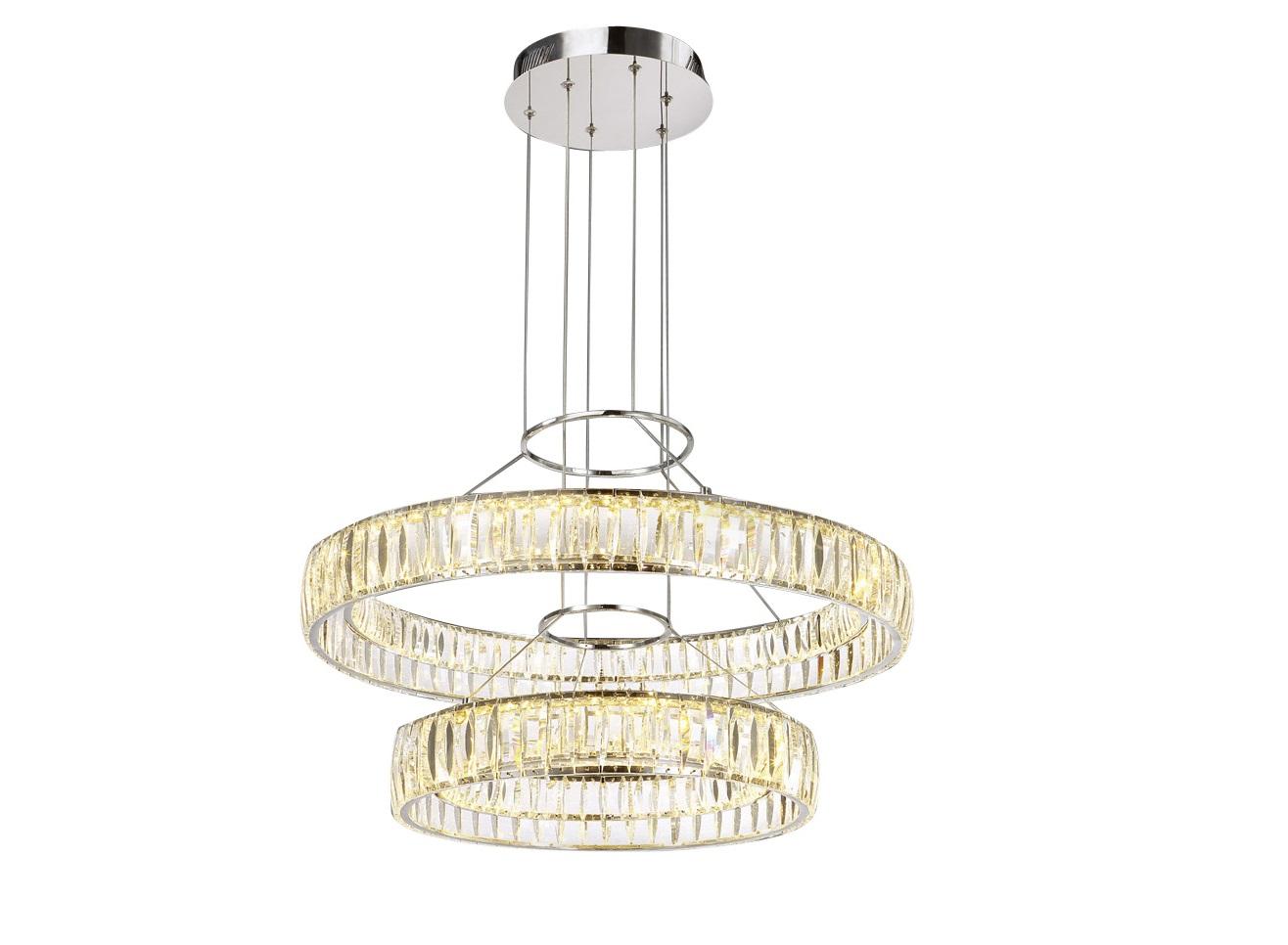 Подвесной светильникПодвесные светильники<br>&amp;lt;div&amp;gt;Вид цоколя: LED&amp;lt;/div&amp;gt;&amp;lt;div&amp;gt;Мощность: 75W&amp;lt;/div&amp;gt;&amp;lt;div&amp;gt;Количество ламп: 1&amp;lt;/div&amp;gt;&amp;lt;div&amp;gt;&amp;lt;br&amp;gt;&amp;lt;/div&amp;gt;&amp;lt;div&amp;gt;Высота светильника регулируется.&amp;lt;br&amp;gt;&amp;lt;/div&amp;gt;<br><br>Material: Хрусталь<br>Ширина см: 65.0<br>Высота см: 65.0<br>Глубина см: 65.0