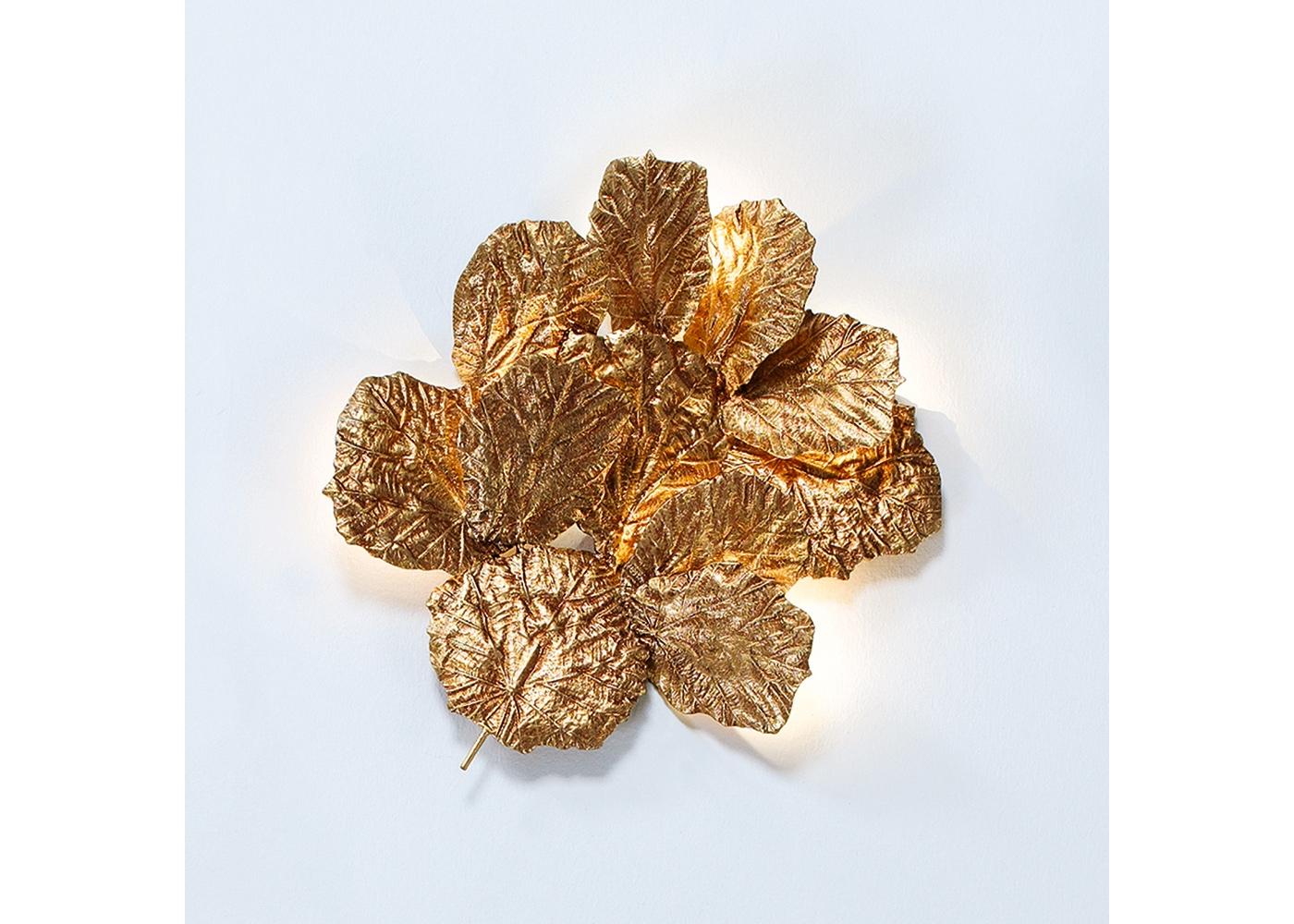 Настенный светильник PathLeafБра<br>&amp;lt;div&amp;gt;Настенный светильник из коллекции PathLeaf с оригинальным дизайном в виде лепестков из металла разных цветов. В этой модели присутствуют 4 цвета металла: серебряный, черный, серебряный с золотой патиной и черный с серебряной патиной. Возможны другие варианты покрытия металла. Идеальные пропорции и изящные линии сочетают в себе классические традиции и новаторство нашего времени. Все изделия Serip изготавливаются вручную, имеют органичные формы и цвета, вливаются в интерьер, делая его утонченнее и ярче.&amp;lt;/div&amp;gt;&amp;lt;div&amp;gt;&amp;lt;br&amp;gt;&amp;lt;/div&amp;gt;&amp;lt;div&amp;gt;&amp;lt;br&amp;gt;&amp;lt;/div&amp;gt;&amp;lt;div&amp;gt;Количество лампочек: 6&amp;lt;/div&amp;gt;&amp;lt;div&amp;gt;Мощность: 6 x 1.4 Вт&amp;lt;/div&amp;gt;&amp;lt;div&amp;gt;Тип лампы: LED&amp;lt;/div&amp;gt;&amp;lt;div&amp;gt;Цветовая температура: 3000 К&amp;lt;/div&amp;gt;<br><br>Material: Металл<br>Ширина см: 55<br>Высота см: 44<br>Глубина см: 13