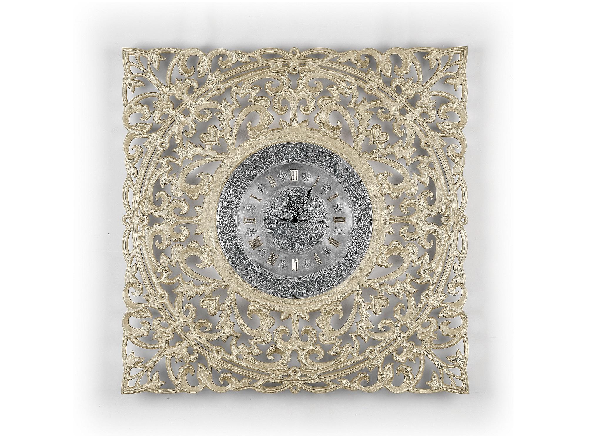Часы VintageНастенные часы<br>Часы оснащены встроенной светодиодной подсветкой.&amp;nbsp;Циферблат выполнен из алюминия.&amp;nbsp;Кварцевый механизм.Возможны варианты с другими размерами без изменения цены.&amp;nbsp;<br><br>kit: None<br>gender: None