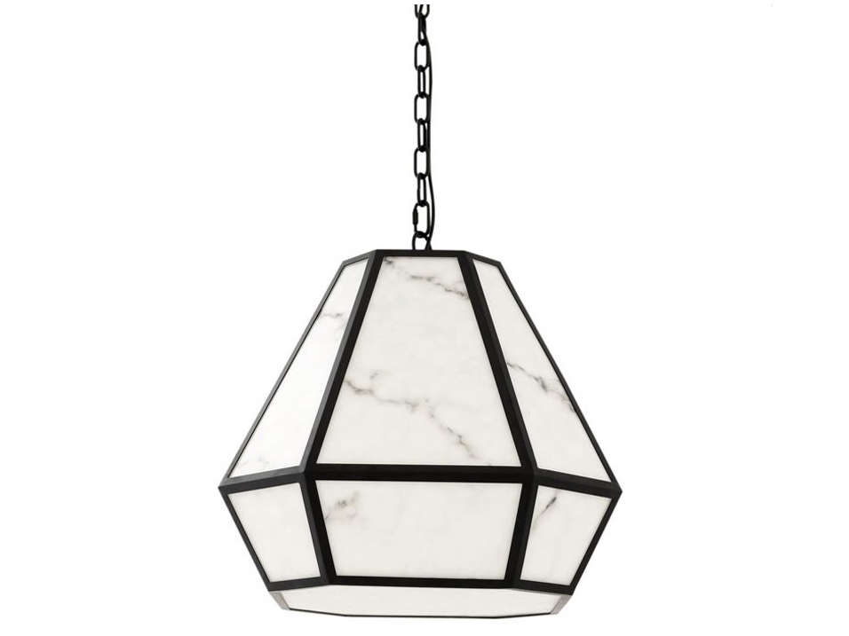 Подвесной светильник MercureПодвесные светильники<br>Подвесной светильник Mercure на арматуре из металла коричневого цвета. Плафон белого цвета выполнен из стекла с имитацией камня алебастра. Высота светильника регулируется за счет звеньев цепи.&amp;lt;div&amp;gt;&amp;lt;br&amp;gt;&amp;lt;/div&amp;gt;&amp;lt;div&amp;gt;&amp;lt;div&amp;gt;Вид цоколя: E27&amp;lt;/div&amp;gt;&amp;lt;div&amp;gt;Мощность лампы: 40W&amp;lt;/div&amp;gt;&amp;lt;div&amp;gt;Количество ламп: 1&amp;lt;/div&amp;gt;&amp;lt;/div&amp;gt;<br><br>Material: Стекло<br>Ширина см: 50.0<br>Высота см: 45.0<br>Глубина см: 50.0