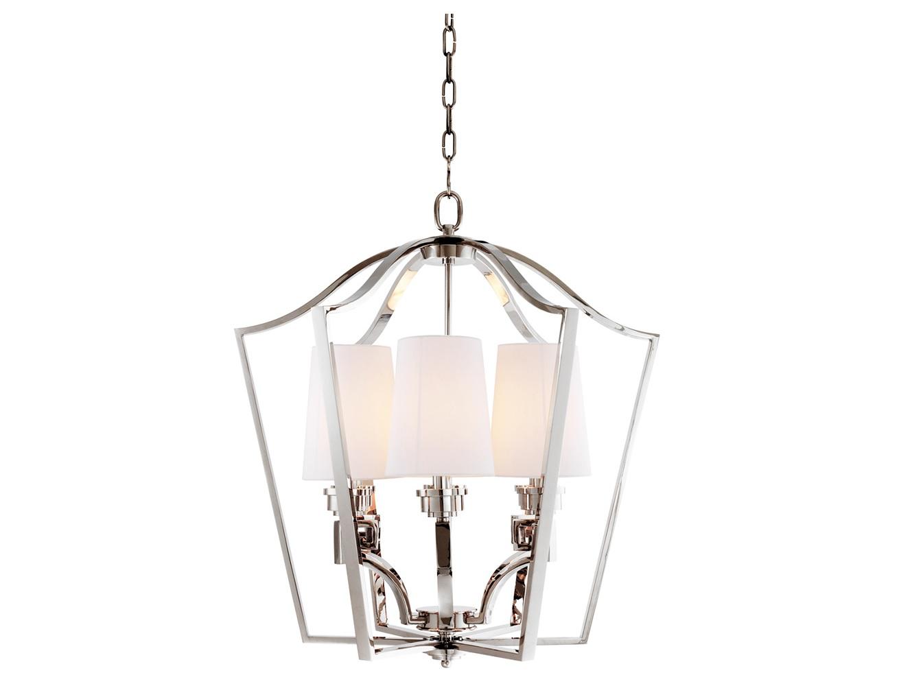 Подвесной светильник PresidentialПодвесные светильники<br>Подвесной светильник 6-ти рожковый из коллекции Presidential L на никелированной арматуре. Тканевые абажуры белого цвета скрывают лампы. Высота светильника регулируется за счет звеньев цепи.&amp;lt;div&amp;gt;&amp;lt;br&amp;gt;&amp;lt;/div&amp;gt;&amp;lt;div&amp;gt;Вид цоколя: E14&amp;lt;/div&amp;gt;&amp;lt;div&amp;gt;Мощность лампы: 40W&amp;lt;/div&amp;gt;&amp;lt;div&amp;gt;Количество ламп: 6&amp;lt;/div&amp;gt;&amp;lt;div&amp;gt;&amp;lt;br&amp;gt;&amp;lt;/div&amp;gt;&amp;lt;div&amp;gt;Лампочки в комплект не входят.&amp;lt;/div&amp;gt;<br><br>Material: Металл<br>Ширина см: 77<br>Высота см: 82<br>Глубина см: 77