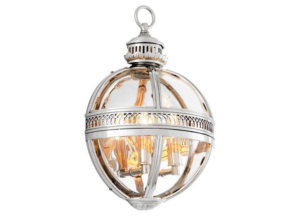 Настенный светильник ResidentialБра<br>Настенный светильник Wall lamp Residential с оригинальным дизайном. Выполнен из никелированного металла. Створки плафона выполнены из прозрачного стекла.&amp;lt;div&amp;gt;&amp;lt;br&amp;gt;&amp;lt;/div&amp;gt;&amp;lt;div&amp;gt;&amp;lt;div&amp;gt;Цоколь: E14&amp;lt;/div&amp;gt;&amp;lt;div&amp;gt;Мощность: 40W&amp;lt;/div&amp;gt;&amp;lt;div&amp;gt;Количество ламп: 2&amp;lt;/div&amp;gt;&amp;lt;/div&amp;gt;<br><br>Material: Металл<br>Ширина см: 30.0<br>Высота см: 50.0<br>Глубина см: 20.0