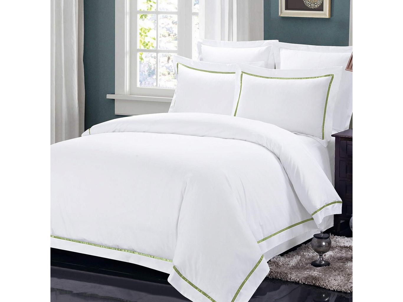 Комплект постельного белья СанремоДвуспальные комплекты постельного белья<br>&amp;lt;div&amp;gt;&amp;lt;div&amp;gt;Великолепный белоснежный комплект из хлопка станет настоящим украшением для Вашей спальни. Наволочки с &amp;quot;ушками&amp;quot; и декоративная тесьма,простроченная по периметру смотрятся необыкновенно стильно. Хлопковая нить сплетается определенным способом, это позволяет получить высокую плотность ткани, не теряя при этом мягкости.&amp;amp;nbsp;&amp;lt;/div&amp;gt;&amp;lt;div&amp;gt;&amp;lt;br&amp;gt;&amp;lt;/div&amp;gt;&amp;lt;div&amp;gt;Комплектация:&amp;lt;/div&amp;gt;&amp;lt;div&amp;gt;Пододеяльник: 200х220 см (1)&amp;lt;/div&amp;gt;&amp;lt;div&amp;gt;Простынь: 230х250 см (1)&amp;lt;/div&amp;gt;&amp;lt;div&amp;gt;Наволочки: 50х70 см (2)&amp;lt;/div&amp;gt;&amp;lt;div&amp;gt;Наволочки: 70х70 см (2)&amp;amp;nbsp;&amp;lt;/div&amp;gt;&amp;lt;div&amp;gt;Состав: 100% хлопок&amp;lt;/div&amp;gt;&amp;lt;/div&amp;gt;<br><br>Material: Хлопок<br>Ширина см: 230.0<br>Глубина см: 250.0