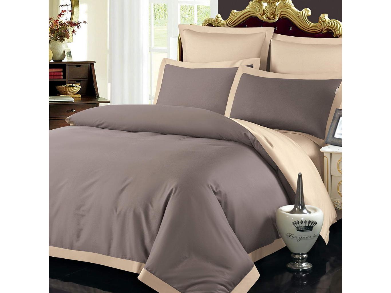 Комплект постельного белья АмальфиДвуспальные комплекты постельного белья<br>Великолепный комплект из хлопка станет настоящим украшением для Вашей спальни. Наволочки с &amp;quot;ушками&amp;quot; и нежные оттенки постельного белья смотрятся необыкновенно стильно. Хлопковая нить сплетается определенным способом, он позволяет получить высокую плотность ткани, не теряя при этом мягкости.&amp;amp;nbsp;&amp;lt;div&amp;gt;&amp;lt;br&amp;gt;&amp;lt;/div&amp;gt;&amp;lt;div&amp;gt;&amp;lt;div&amp;gt;В комплект входят:&amp;lt;/div&amp;gt;&amp;lt;div&amp;gt;Пододеяльник: 200х220 см (1)&amp;lt;/div&amp;gt;&amp;lt;div&amp;gt;Простынь: 230х250 см (1)&amp;lt;/div&amp;gt;&amp;lt;div&amp;gt;Наволочки : 50х70 см (2)&amp;lt;/div&amp;gt;&amp;lt;div&amp;gt;Наволочки : 70х70 см (2)&amp;amp;nbsp;&amp;lt;/div&amp;gt;&amp;lt;div&amp;gt;Состав:100% хлопок&amp;lt;/div&amp;gt;&amp;lt;/div&amp;gt;<br><br>Material: Хлопок<br>Ширина см: 230.0<br>Глубина см: 250.0