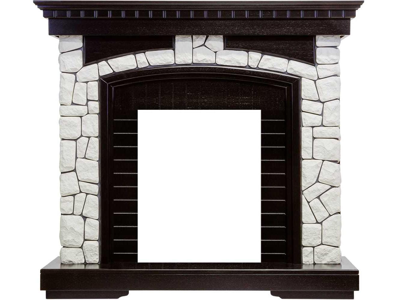 Портал GlasgowКамины, порталы и очаги<br>Портал Glazgo  прекрасно подойдёт для интерьера в стиле шале или для интерьеров в стиле кантри. Портал выполнен из материала, имитирующего натуральный камень белого цвета. Деревянные элементы обрамления могут быть двух цветов: венге и темный дуб.&amp;lt;div&amp;gt;&amp;lt;br&amp;gt;&amp;lt;/div&amp;gt;&amp;lt;div&amp;gt;Материал: МДФ, натуральный шпон, гипс&amp;lt;/div&amp;gt;&amp;lt;div&amp;gt;&amp;lt;br&amp;gt;&amp;lt;/div&amp;gt;<br><br>Material: МДФ<br>Ширина см: 116.0<br>Высота см: 111.0<br>Глубина см: 40.0