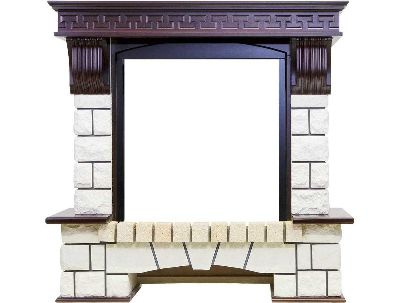 Портал Pierre LuxeКамины, порталы и очаги<br>Портал Pierre Luxe, выполненный под классические очаги Opti-myst — это классическое решение, которое элегантно вписывается как в интерьер любой современной квартиры, так и в обстановку шикарного загородного дома.&amp;lt;div&amp;gt;&amp;lt;br&amp;gt;&amp;lt;/div&amp;gt;&amp;lt;div&amp;gt;Материал: МДФ, натуральный шпон, гипс&amp;lt;/div&amp;gt;<br><br>Material: МДФ<br>Ширина см: 101.0<br>Высота см: 99.0<br>Глубина см: 39.0