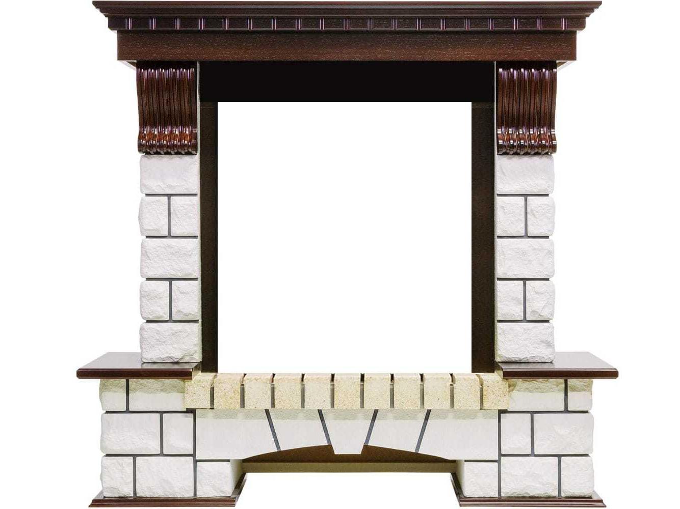 Портал Pierre LuxeКамины, порталы и очаги<br>Портал Pierre Luxe, выполненный под классические очаги Opti-myst — это классическое решение, которое элегантно вписывается как в интерьер любой современной квартиры, так и в обстановку шикарного загородного дома.&amp;lt;div&amp;gt;&amp;lt;br&amp;gt;&amp;lt;/div&amp;gt;&amp;lt;div&amp;gt;Материал: МДФ, натуральный шпон, гипс&amp;lt;/div&amp;gt;<br><br>Material: МДФ<br>Ширина см: 112.0<br>Высота см: 105.0<br>Глубина см: 39.0