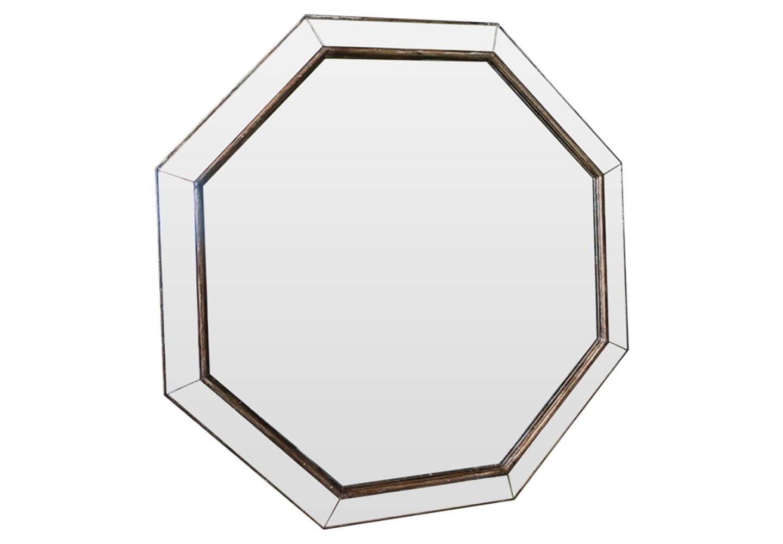 Зеркало OctagonНастенные зеркала<br>Коллекции B-Home – это дизайнерские зеркала, зеркальная мебель и предметы интерьера. Все изделия от и до мы создаем сами в нашей мастерской. Каждое – это уникальное произведение, арт-объект со своей историей и мелодией. Мы следим за современными трендами, лично отбираем лучшие материалы и каждый день трудимся над созданием новых шедевров, которые будут радовать вас. Если вы ищете что-то действительно качественное, стоящее и эксклюзивное, что сделано с душой и руками человека, B-Home придется вам по вкусу!Возможно изготовление по вашим размерам и цветам.<br><br><br>kit: None<br>gender: None