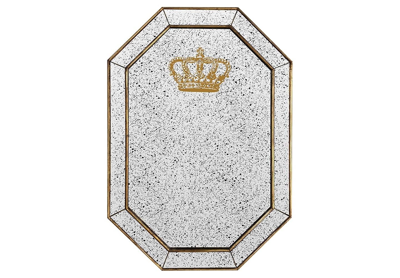 Зеркало CrownНастенные зеркала<br>Коллекции B-Home – это дизайнерские зеркала, зеркальная мебель и предметы интерьера. Все изделия от и до мы создаем сами в нашей мастерской. Каждое – это уникальное произведение, арт-объект со своей историей и мелодией. Мы следим за современными трендами, лично отбираем лучшие материалы и каждый день трудимся над созданием новых шедевров, которые будут радовать вас. Если вы ищете что-то действительно качественное, стоящее и эксклюзивное, что сделано с душой и руками человека, B-Home придется вам по вкусу!&amp;lt;div&amp;gt;&amp;lt;br&amp;gt;&amp;lt;/div&amp;gt;&amp;lt;div&amp;gt;Материал: массив дерева, состаренное зеркало.&amp;lt;br&amp;gt;&amp;lt;/div&amp;gt;<br><br>Material: Дерево<br>Ширина см: 71.0<br>Высота см: 103.0<br>Глубина см: 5.0