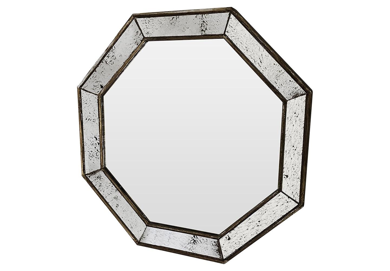 Зеркало Antique ColossalНастенные зеркала<br>Коллекции B-Home – это дизайнерские зеркала, зеркальная мебель и предметы интерьера. Все изделия от и до мы создаем сами в нашей мастерской. Каждое – это уникальное произведение, арт-объект со своей историей и мелодией. Мы следим за современными трендами, лично отбираем лучшие материалы и каждый день трудимся над созданием новых шедевров, которые будут радовать вас. Если вы ищете что-то действительно качественное, стоящее и эксклюзивное, что сделано с душой и руками человека, BountyHome придется вам по вкусу!&amp;lt;div&amp;gt;&amp;lt;br&amp;gt;&amp;lt;/div&amp;gt;&amp;lt;div&amp;gt;Материал: массив дерева, состаренное зеркало, классическое зеркало.&amp;lt;br&amp;gt;&amp;lt;/div&amp;gt;<br><br>Material: Дерево<br>Ширина см: 71.0<br>Высота см: 71.0<br>Глубина см: 5.0