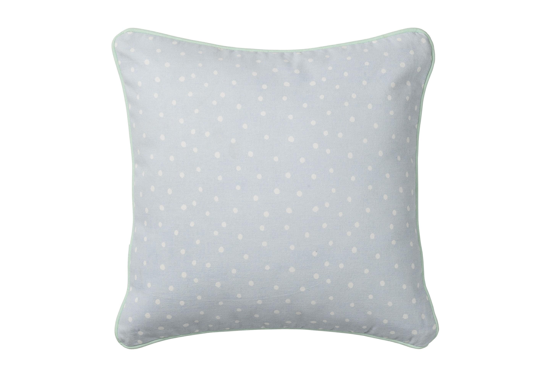 Декоративная подушка BloomingvilleКвадратные подушки и наволочки<br><br><br>Material: Хлопок<br>Ширина см: 40.0<br>Высота см: 40.0